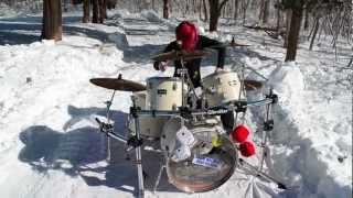 Gangnam Style - Drum Cover- Maddie Scott
