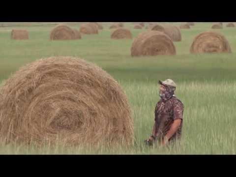 Nebraska Antelope Hunt To Remember