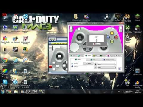Xpadder : Jouer sur PC avec une manette XBOX ou PS4 (Tuto ...