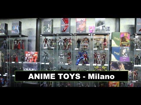 AnimeToys - Milano