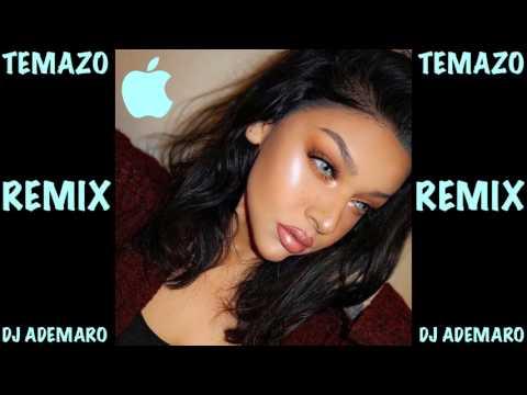 TEMAZO FLAMENCO SALSERO 2017 - Anthony Pisa & DJ ADEMARO
