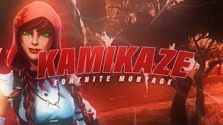 Fortnite Montage - Kamikaze