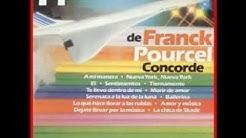 "FRANCK POURCEL ""Sentimientos"" (feelings)."