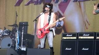 Steel Panther - Supersonic Sex Machine - Sweden Rock 2012