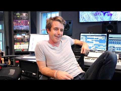 All Access: Harry Gregson-Williams