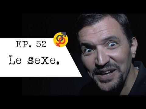 [EP. 52] Le sexe - MQVB