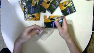 Струны Ямаха для акустической гитары(Интернет-магазин http://www.tvoridari.com г. Хабаровск представляет.. Струны Yamaha. По вопросам приобретения обращайтес..., 2014-06-26T04:03:17.000Z)