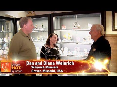 WHIT14 - Weinrich Fine Minerals
