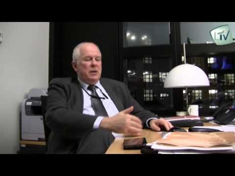 Interview with Algirdas Saudargas