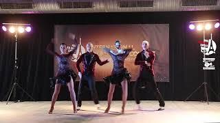 Alegria Dance Company NEW SHOW - Impromtuno- FRANCE