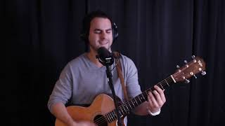 Valerie - amy winehouse (mike silvestri live acoustic cover)