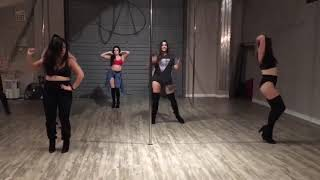 ARMY of SASS Abbotsford - Let it bump with Sammy Slay