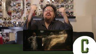 Doctor Strange Teaser Trailer Reaction and Review (Jon Schnepp Edition)