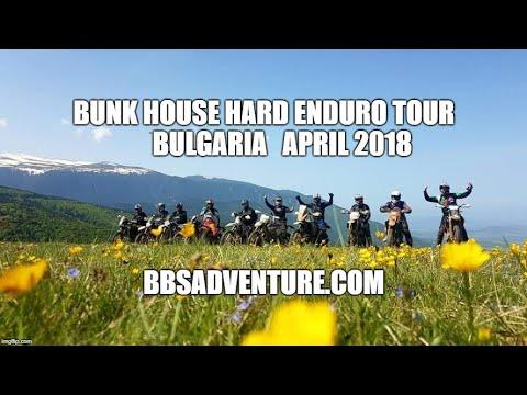 Bulgaria Enduro group April 2018 - Bulgaria bikes shipping. BBS adventures