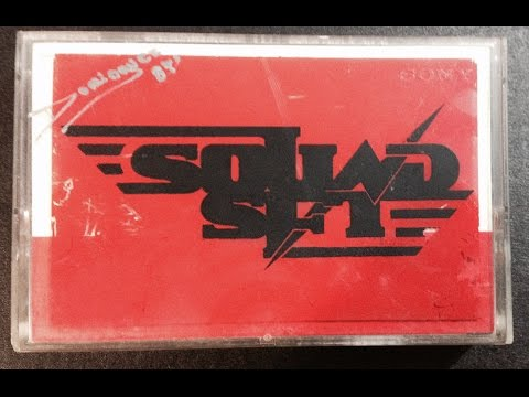 Sound - Set Vol. 2 (1987)