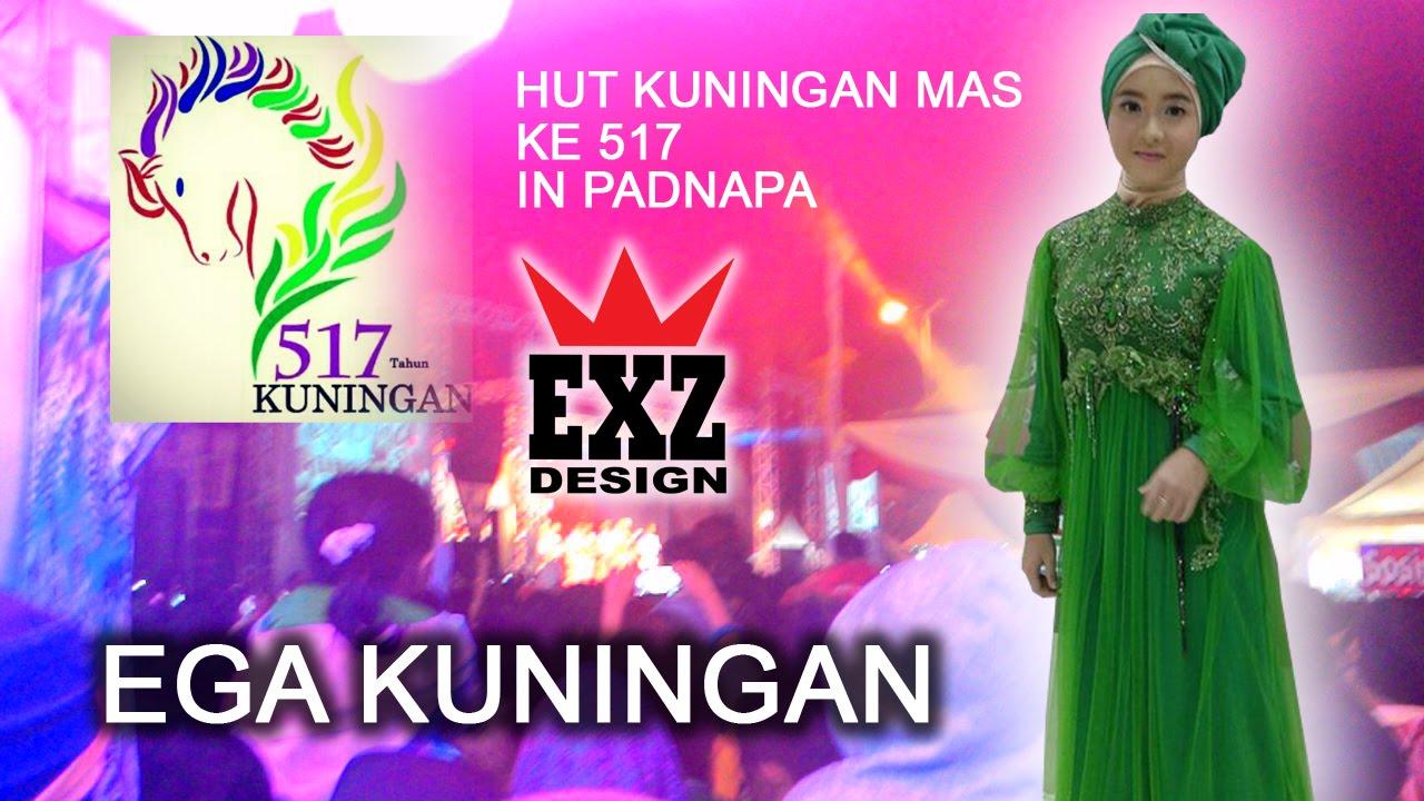 EGA KUNINGAN - HUT KUNINGAN MAS 517 - 1 September 2015