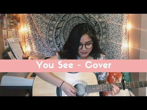 You See by Jonathan Ogden | Cover