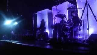 Beach House - PPP (Houston 10.01.15) HD