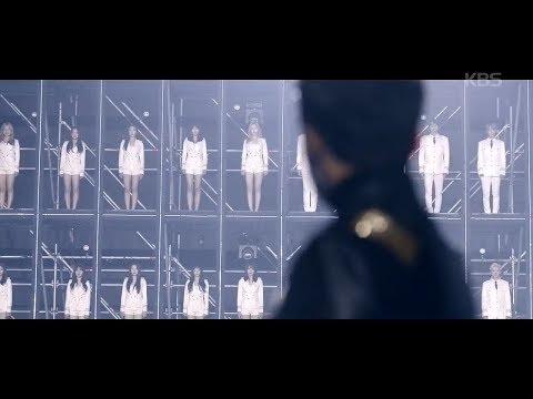 더 유닛(The Unit) 첫 번째 미션 '마이턴' 뮤직비디오