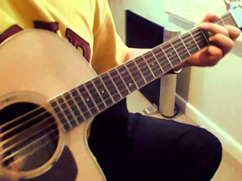 God Is Enough - Woodstruck (acoustic cover)
