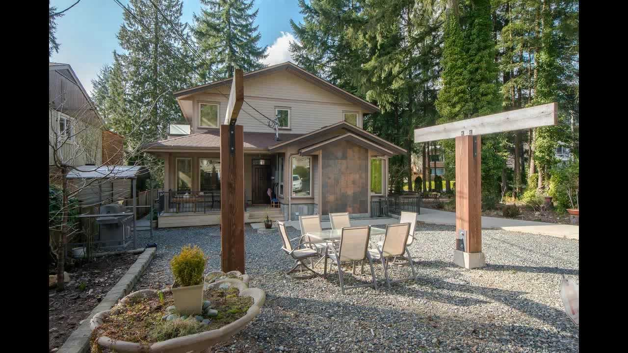 Sam Haboosheh 1643 Lynn Valley Road North Vancouver
