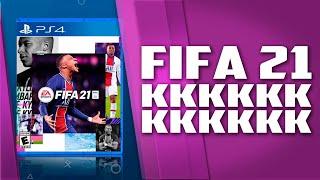 E a NOVA capa do FIFA 21 heim, kkkkkkkkkkkkkkkkkkkkkkkkkkkkkkkkkkkkkkkkkkkkkkkkkkkkkkkkkkkkkk