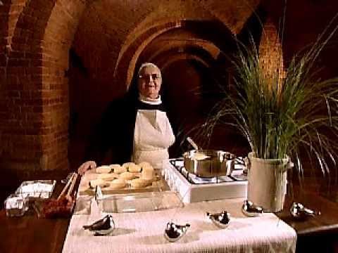 Siostra Aniela - Pączki na Tłusty Czwartek