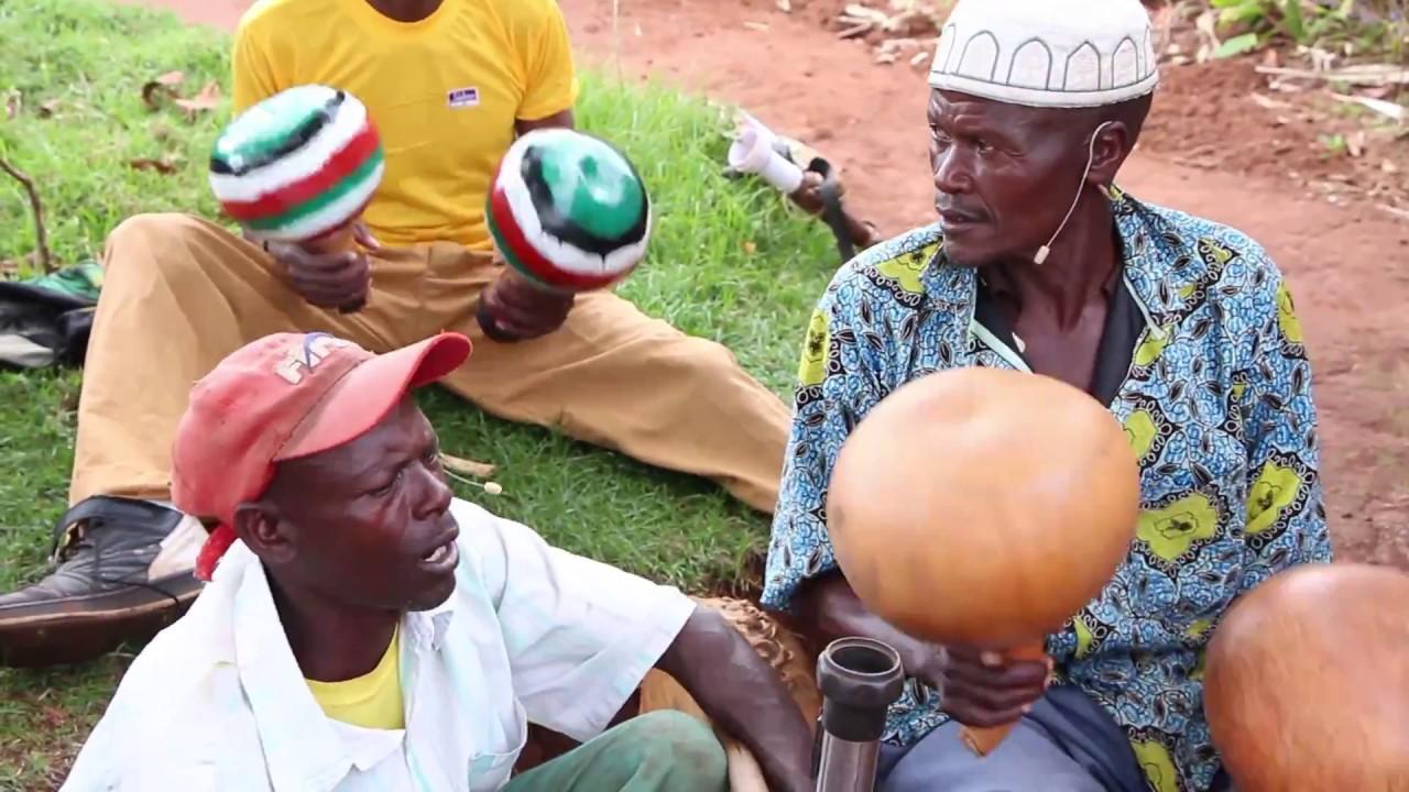 Music of Kuria, Kenya and Tanzania: Ntimaru Musicians, Part 10