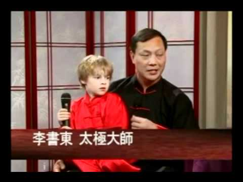 Kyle Catlett  in Chinese language with DingDing TV