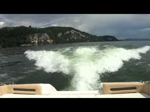 Lago Tullio Abbate Primatist G41 Offshore Line.MTS