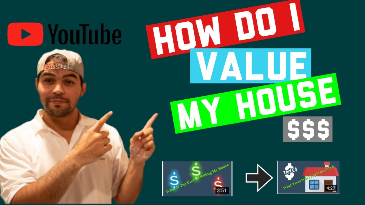 [How Do I Find The Value Of My House] - [Oregon Cash House Buyer] - (541)502-1112