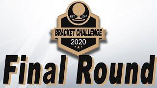 2020挑战赛:决赛!