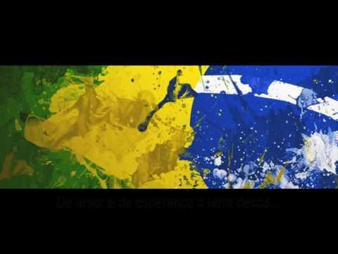 Hino nacional Brasileiro letra+download