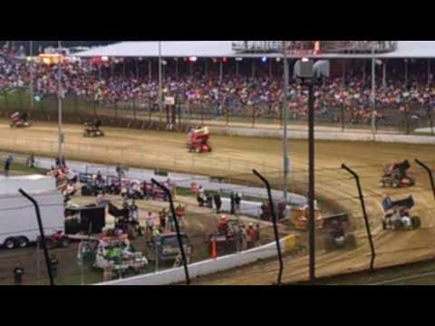 Oakshade Raceway.