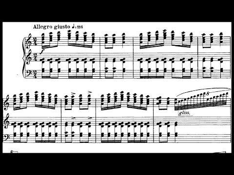 "Stravinsky / Misha Dichter, 1967: Three Movements from ""Petrouchka"" - RCA LSC-2970 - Петрушка"