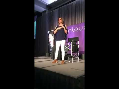 Shari Brown - Online Parties - EmpowerYou PDX 2017