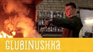 Глубинушка  День 4  Кузнец  | Иностранец в России | Моя Планета