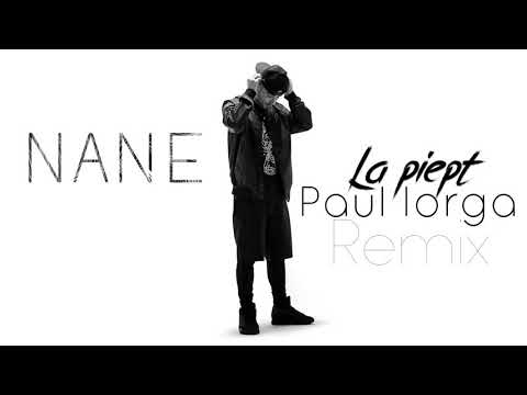 Nane - la piept (super remix)