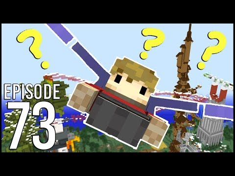 Hermitcraft 6: Episode 73 - MESSING WITH HERMITS