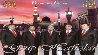 Grup Hafızlar - Nuri Hey Nurani