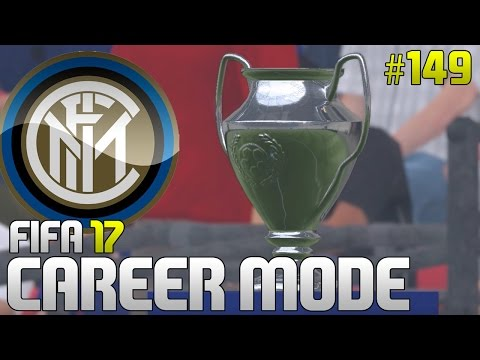 FIFA 17 Career Mode | Episode 149 | The Last Games Of The Series! (CL Final vs Arsenal)
