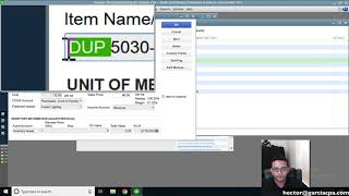 Quickbooks pro/premier workaround for multiple inventory locations take my complete desktop course: https://quickbooks.teachable.com/p/quickbooks-desktop-bas...