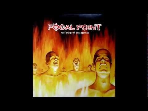 Focal Point - Broken Bonds