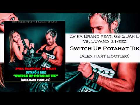 ZVIKA BRAND MC CHUBIK POTAHAT TIK ORIGINAL MIX СКАЧАТЬ БЕСПЛАТНО