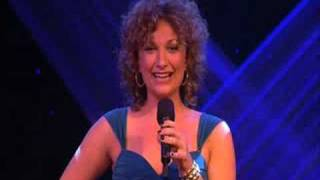 """You Can Always Count On Me"" performed by Tara Geisler"