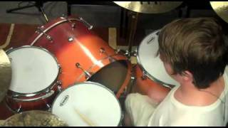 Hillsong - Our God is Love (Drum Tutorial)
