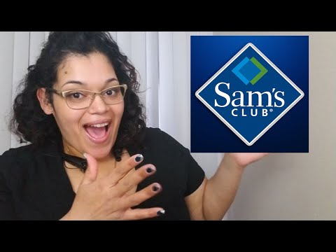 My Experience Working At Sam's Club