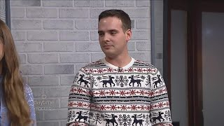 The 'Not-So-Ugly' Christmas Sweaters
