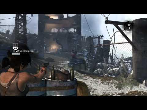 """Tomb Raider """"Go Lara Go"""" - Mert´s Gameplay #8"""