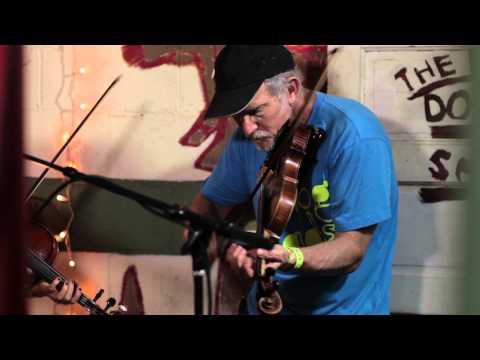 Bruce Molsky - Chinquapin Hunting (Live @Pickathon 2012)
